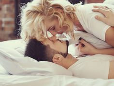 Here's how frequently healthy couples have sex in each stage of their relationship