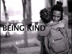 Being Kind-21 day challenge to spread small acts of kindness and a music video to uplift your soul...for all the little one's out there, please share- read more here http://irene-turner.com/2013/10/being-kind/