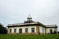 Ribadesella Lighthouse Spain