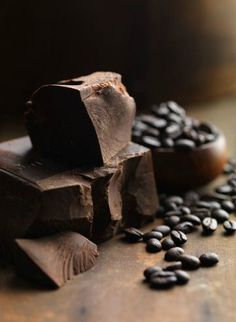 JIm Scherer Coffee Beans and Chocolate Q with Food Photographer Jim Scherer | Summer Food Photography Series Part Six