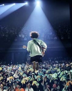 画像 One Ok Rock, Bump, Apple, Chicken, Concert, Friends, Music, Green, Apple Fruit