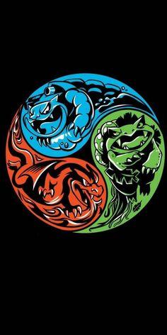 4c7ed81d Ash Pokemon, Pokemon Charizard, Nintendo World, Catch Em All, Cool Logo,