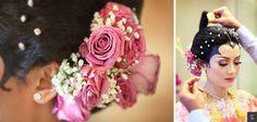 Vibrant Minang and Bugis Wedding of Chairani and Marah Laut