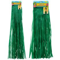 """Bulk Child and Adult Sized Plastic """"Grass"""" Skirts at DollarTree.com"""