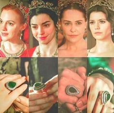 Yüzüğün efendileri
