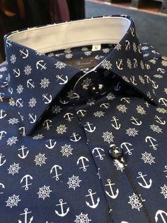 14f4b8a20a Mario Ferrara shirt made in Italy . #shirt #mensfashion #menswear