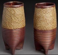 d7aa6e4235d 75 Awesome Slab Vase Ceramic Ideas You Will Amazed - Dlingoo
