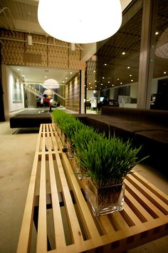 Panic Software office grass | Portland | Flickr - Photo Sharing!
