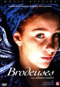 Вышивальщицы (Brodeuses)