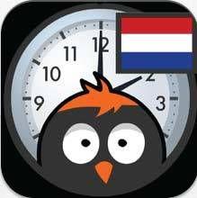 Moji Klok Trainer Nederlands – app review