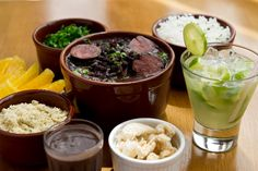 Brazil's most traditional dish: The feijoada