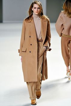 Camel is back for Fall 2010 : Tell the camels to go and hide!  http://tmagazine.blogs.nytimes.com/2010/08/03/return-engagement-camelot/?ref=womens-fashion