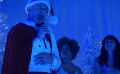 How Did Bill Murray & George Clooney Become Friends? Their 'A Very Murray Christmas' Duet Shows A Close Bond