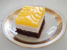 Cake Recipes Uk, Sweet Recipes, Cheesecake, Hungarian Recipes, Hungarian Food, Diy Food, Cupcake, Deserts, Food And Drink