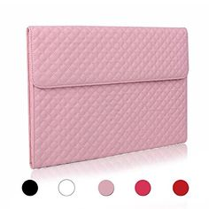 Phenas Laptop Bag Slim Sleeve, Notebook Portfolio Pouch / Diamond Foam Splash & Shock Resistant Portable Travel Carrying Case for macbook pro 13 inch Phenas http://www.amazon.ca/dp/B018X6PCLY/ref=cm_sw_r_pi_dp_zqQZwb1W8H20P