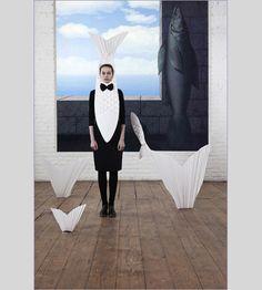 Venera Kazarova surrealism