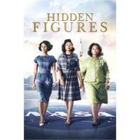 Hidden Figures by Theodore Melfi