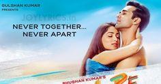 Sanam Re Movie Songs Lyrics - Pulkit Samrat, Yami Gautam, Urvashi Rautela…