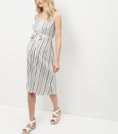 Ete 2016 : robe de grossesse pas chère New Look