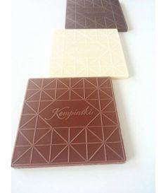 Logózható táblás csokoládé