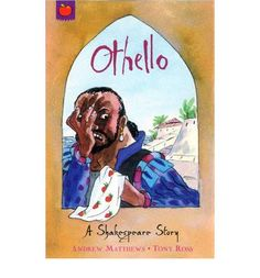 in othello shakespeare weaves a tale Free essay: how does shakespeare use language and dramatic devices to present the theme of jealousy in othello ----- othello weaves a tragic tale of love.