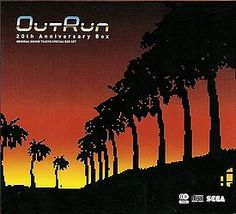 Outrun! What more do you want?