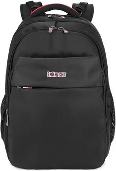 ENKNIGHT 17 inch Laptop Backpack Travel Bag Schoolbag Daypack Hiking Pack ** You can get more details here(This is an affiliate link and I receive a commission for the sales) : Travel Backpack