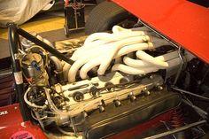 1969 Ferrari 3 litre V12 Engine V12 Engine, Race Engines, Ferrari, Ireland, Engineering, Classic, Derby, Irish, Classic Books