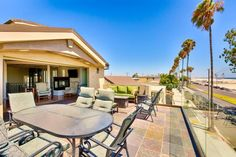 House vacation rental in Belmont Shore, Long Beach, CA, USA from VRBO.com! #vacation #rental #travel #vrbo