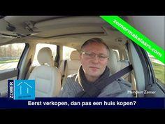 Eerst verkopen, dan pas huis weer kopen? | Zomer Makelaars Zwolle - meer video's op http://zomermakelaars.com/video-blog
