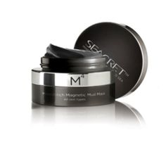 M4- Mineral Rich Magnetic Mud Mask SEACRET - M4- Mineral Rich Magnetic Mud Mask. This mask is great for dry skin.  Never used, never opened. Minerals from the Dead Sea! Great price  SEACRET Other