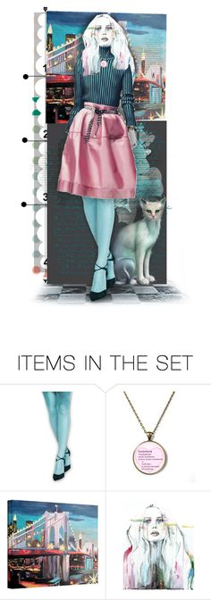 """""""Success is getting what you want. Happiness is liking what you get."""" by believerofhope ❤ liked on Polyvore featuring art"""