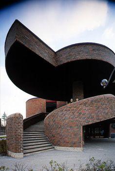 Amazing Architecture, History, Ring, Design, Travel, Inspiration, Brick, Arquitetura, World