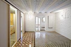HIC*: Vora Arquitectura | Reforma en Gran de Gràcia, Barcelona
