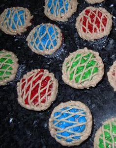Bake Sale Cupcakes :)