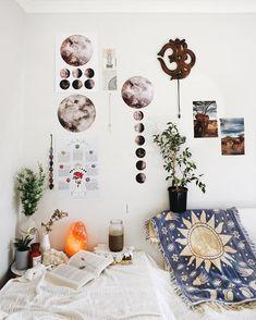 New MOON PHASES prints by @annietarasova xx