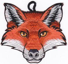 Fox Critter Gear for Wood Badge | Get Foxy | Pinterest ...