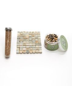 This Natural Pebbles is perfect! #zulilyfinds