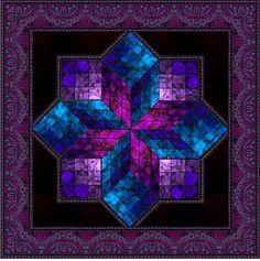 Poderosos Colores: Efecto Ganzfeld
