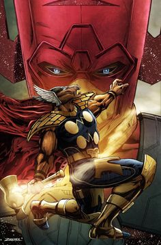 Beta Ray Bill screenshots, images and pictures - Comic Vine....IIII