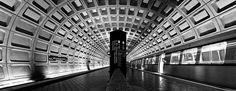 U Street station, Washington Metro
