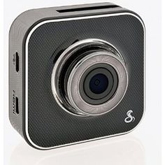 The Cobra Professional Grade Dash Cam is a great present for a friend who loves road trips. Amazon Electronics Guide has more gift-giving inspiration!