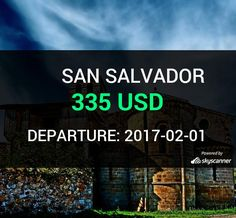 Flight from Charlotte to San Salvador by Copa #travel #ticket #flight #deals   BOOK NOW >>>