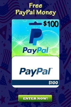 free paypal gift card codes no surveys