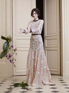 Jan Taminiau couture jurk