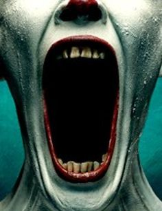 American Horror Story Freak Show New American Horror Story, Fox Tv, About Uk, Halloween Face Makeup, Sky, Watch, Heaven, Clock, Heavens