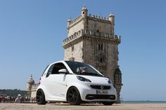 smart times 2014 – Lissabon Tour