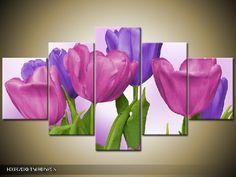 cuadros-tulipanes-y-rosas-150x80-cm