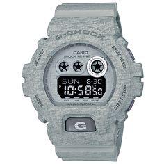 G-SHOCK ヘザード柄 カシオGショック腕時計