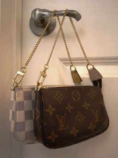 LV Pochette Latest and trending LV Pochette. L - LV Pochette - Latest and trending LV Pochette. - LV Pochette Latest and trending LV Pochette. LV Pochette Latest and trending LV Pochette. Luxury Bags, Luxury Handbags, Fashion Handbags, Fashion Bags, Luxury Purses, Runway Fashion, Fashion Fashion, Womens Fashion, Fashion Trends
